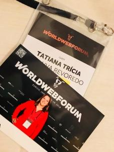 Forum Mundial da Web