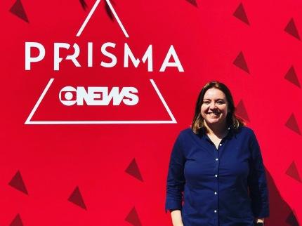 Festival do Empreendedorismo do Globonews Prisma
