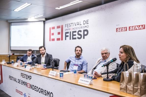Festival de Empreendedorismo da FIESP