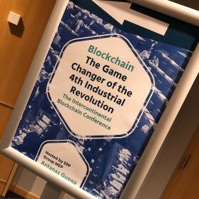 The Intercontinental Blockchain Conference
