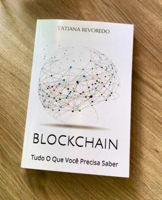 Livro BLOCKCHAIN - Tudo o Que Você Precisa Saber (Amazon)